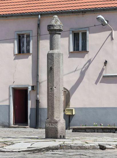 Galeria Bystrzyca Kłodzka - miejska trasa turystyczna (wycieczka piesza)