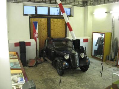 Galeria Neratov i okolice